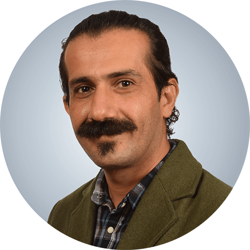Farough Mohammadi